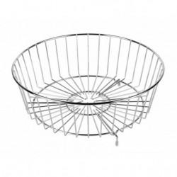 Deante  Koszyk do zlewozmywaków z okrągłą komorą