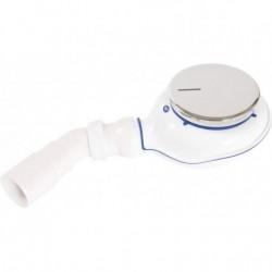 Deante Easy Clean Syfon do brodzików o odpływie 90 mm
