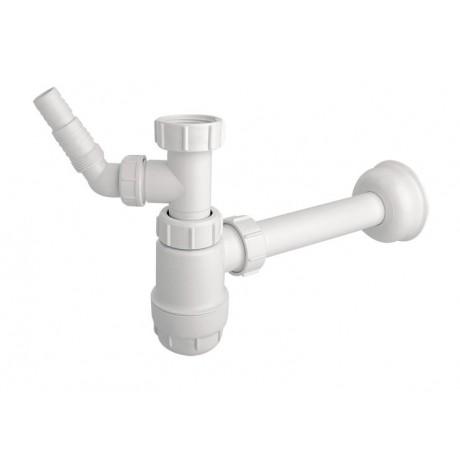 Syfon umywalkowy McAlpine HC2WM-32