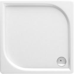 Deante Cubic Brodzik kwadratowy 80 cm