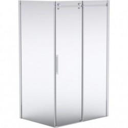 Deante Hiacynt Drzwi wnękowe przesuwne 140x200 cm