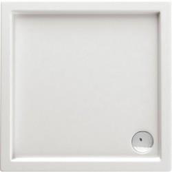 Deante Minimal Brodzik kwadratowy 80 cm
