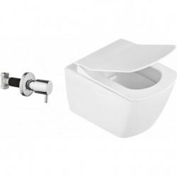 Miska WC z funkcją bidetu z...