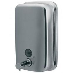 Dozownik mydła BISK Masterline 01416 1000 ml / chrom