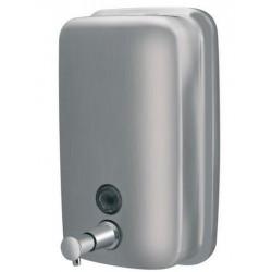 Dozownik mydła BISK Masterline 01417 1000 ml / stal nierdzewna