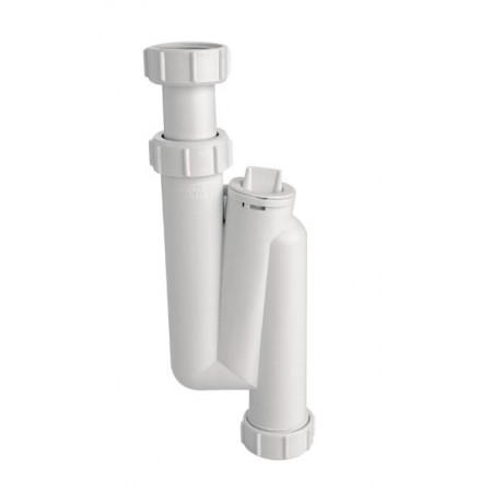 Syfon umywalkowy McAlpine HC3