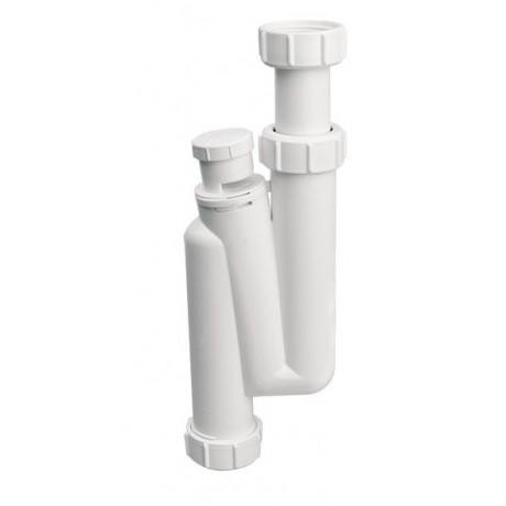 Syfon umywalkowy McAlpine HC3V