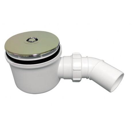 Syfon brodzikowy McAlpine HC2750LCP chrom