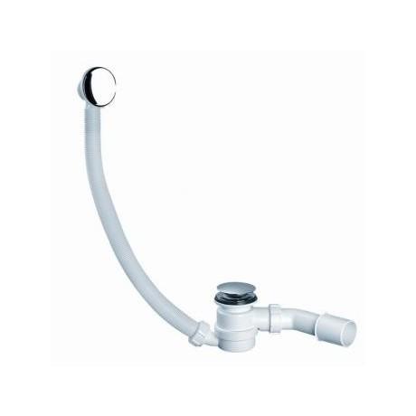 Zestaw odpływowo-przelewowy McAlpine HC2600CLSN