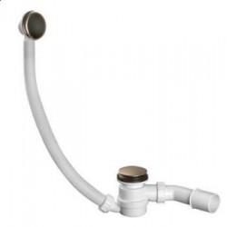 Zestaw odpływowo-przelewowy McAlpine HC2600CLAB