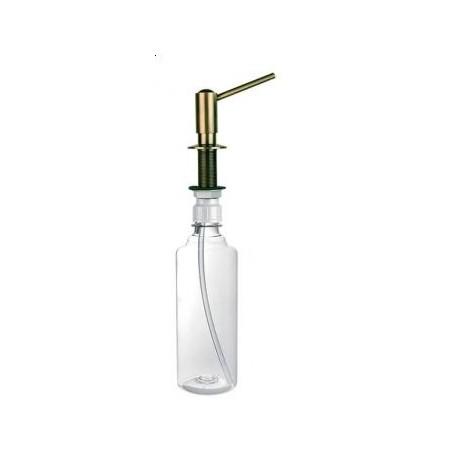 Dozownik do mydła McAlpine SOAP-MP102-AB