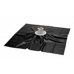 Kompaktowy odpływ łazienkowy Radaway Turbosol 023-TBS19