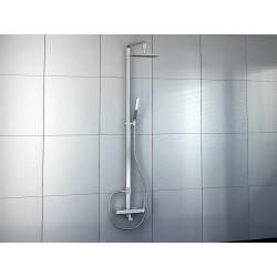 Zestaw prysznicowy KOHLMAN Foxal QW276F