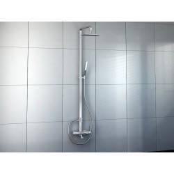 Zestaw wannowo-prysznicowy KOHLMAN Foxal QW277F