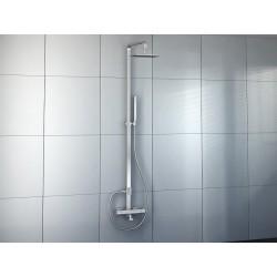 Zestaw prysznicowy z termostatem KOHLMAN Foxal QW273F