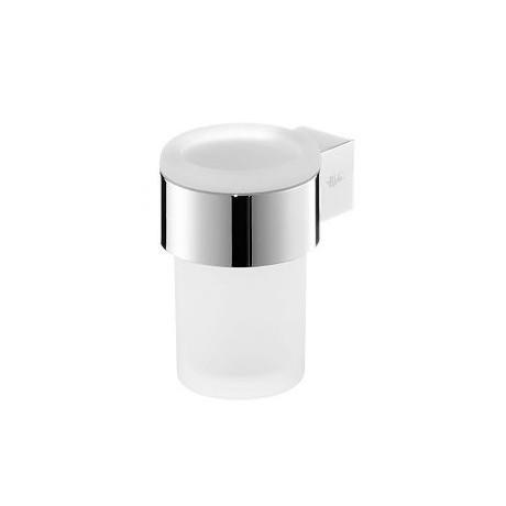 Kubek BISK Futura silver chrom 02987