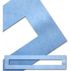 Mankiet uszczelniający liniowy Kesmet 50 cm