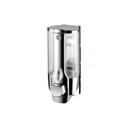 Dozownik mydła BISK Masterline 72075 350 ml / chrom