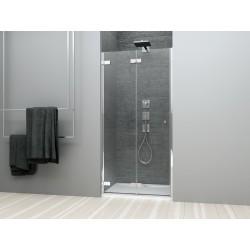 Drzwi wnękowe Radaway Arta DWB 90x200 szkło przejrzyste wersja lewa