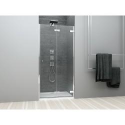 Drzwi wnękowe Radaway Arta DWB 100x200 szkło przejrzyste wersja prawa
