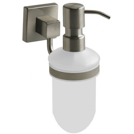 Dozownik mydła z uchwytem BISK Nord 00585