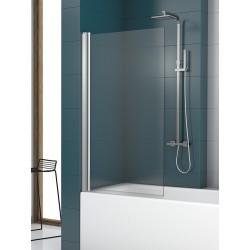 Parawan nawannowy New Trendy Ikari 70x140 szkło czyste