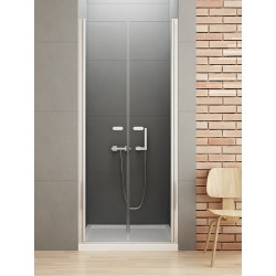 Drzwi prysznicowe podwójne...