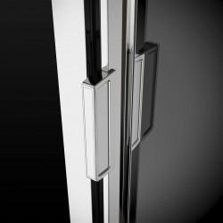 Drzwi prysznicowe Radaway Evo DW 80x200 szkło przejrzyste