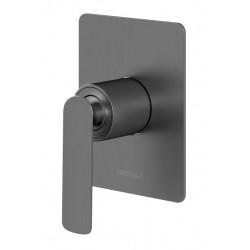 Bateria prysznicowa podtynkowa Experience Gray KOHLMAN QW220EG
