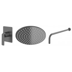 Zestaw prysznicowy Experience Gray KOHLMAN QW220EGR30