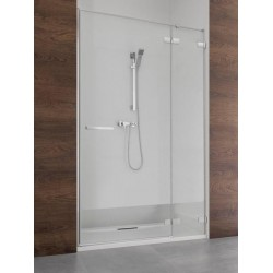 Drzwi wnękowe Radaway Euphoria DWJ 110x200 prawe, szkło przejrzyste