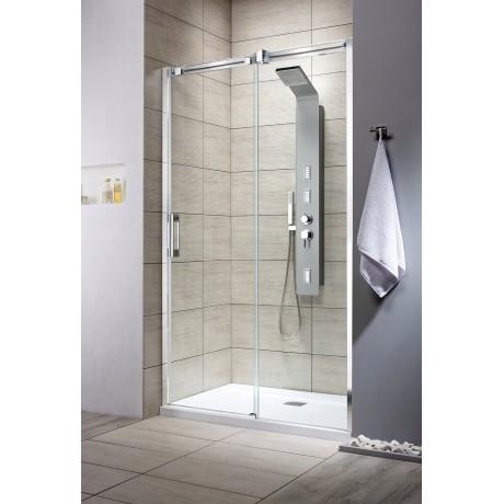 Drzwi wnękowe Radaway Espera DWJ 110x200 prawe, szkło przejrzyste