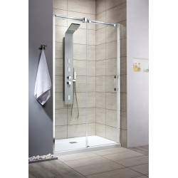 Drzwi wnękowe Radaway Espera DWJ 110x200 lewa, szkło przejrzyste