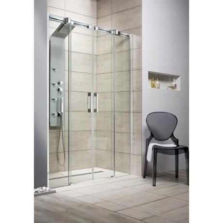 Drzwi wnękowe Radaway Espera DWD 180x200 szkło przejrzyste