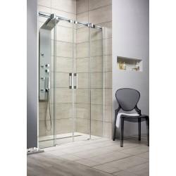 Drzwi wnękowe Radaway Espera DWD 160x200 szkło przejrzyste