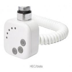 Grzałka elektryczna HEC biała 200 W Radeco