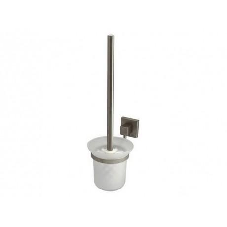 Szczotka WC z uchwytem BISK Nord 00584