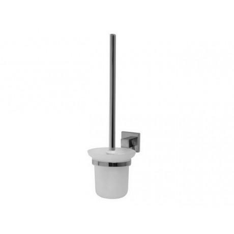 Szczotka WC z uchwytem BISK Arktic 01475 / chrom