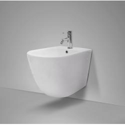Bidet wiszacy ceramiczny Massi DECOS 36x55 cm