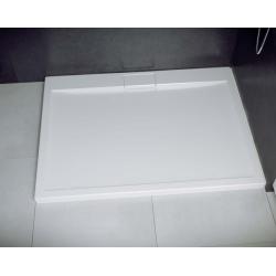 Brodzik prostokątny Besco AXIM ULTRASLIM 100x80x4,5