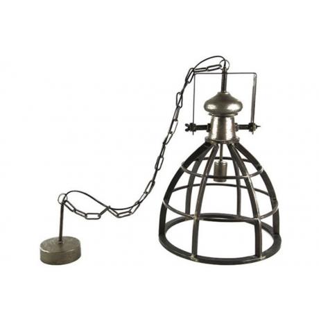 Lampa industrialna duża wisząca