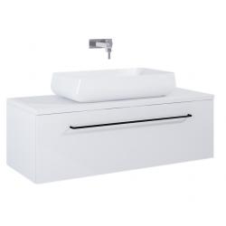 Zestaw mebli łazienkowych Futuris 140 cm Elita