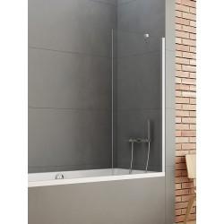 Parawan nawannowy New Trendy New Soleo 90x140 szkło czyste