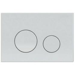 Przycisk 3/6 l do stelaża podtynkowego Duplo (biały) ROCA A890045000
