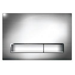 Przycisk do stelaża DERO satyna
