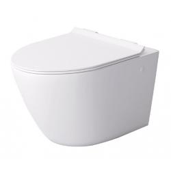 Deska WC Bisk Yucca 80676