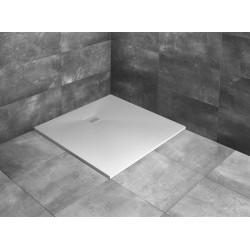 Brodzik kwadratowy Kyntos C 100x100 biały Radaway