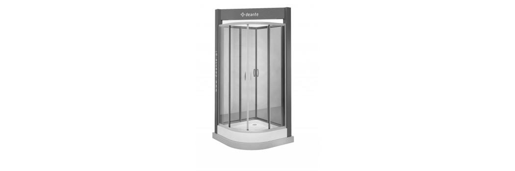 Deante - wyposażenie łazienek i armatura kuchenna | Era Łazienki