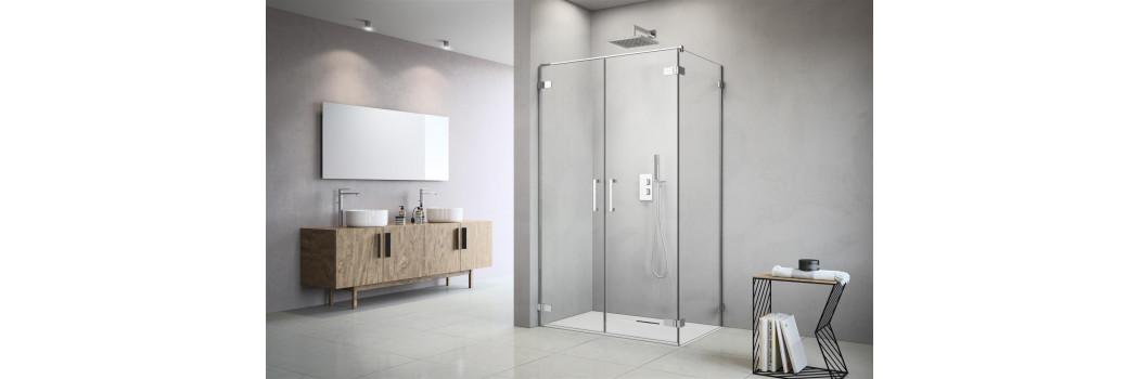 Radaway - wyposażenie łazienek producent | Era Łazienki