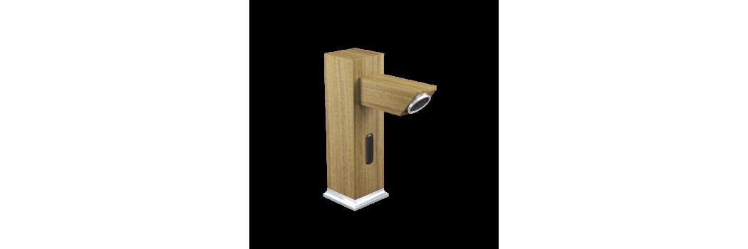 Green Home Design - armatura łazienkowa producent   Era Łazienki